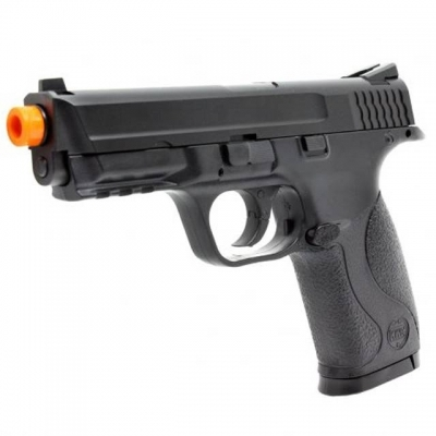 PISTOLA AIRSOFT S&W MP40 CO2 METAL 6MM