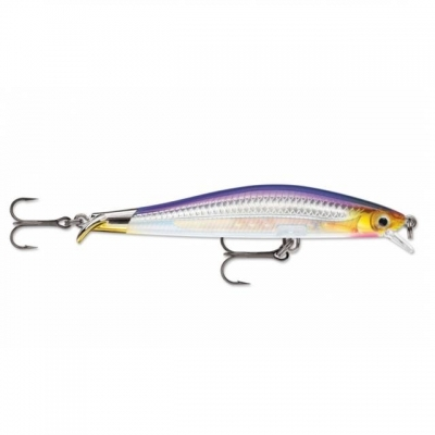 ISCA RAPALA RIPSTOP 9CM PD
