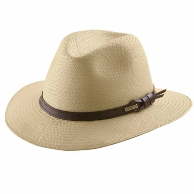 CHAPEU MARCATTO SHANTUNG 15870 NATURAL